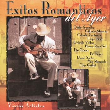 Varios Artistas - Exitos Romanticos Del Ayer