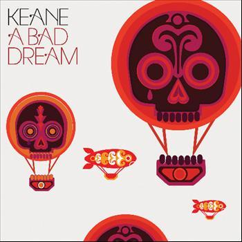Keane - A Bad Dream