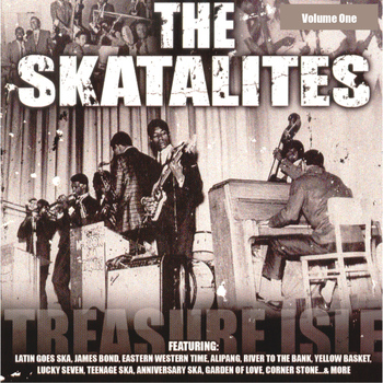 The Skatalites - The Skatalites, Vol. 1