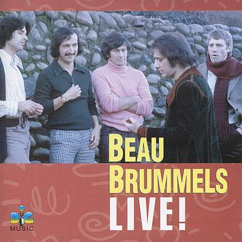 Beau Brummels - Beau Brummels Live!
