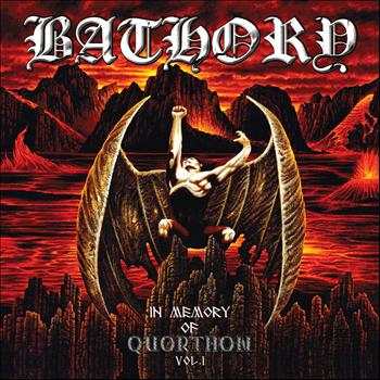 bathory - In Memory Of Quorthon Vol I