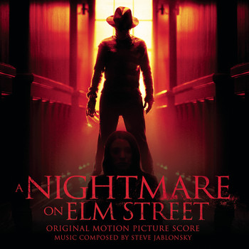 Steve Jablonsky - A Nightmare On Elm Street