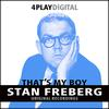 Stan Freberg - That's My Boy - 4 Track EP
