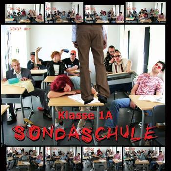 Sondaschule - Klasse 1A