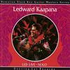 Ledward Kaapana - Led Live