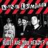 Klasse Kriminale - Riot! Are Your Ready?