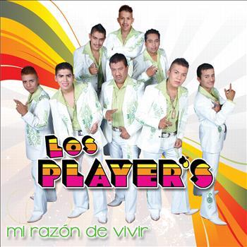 Los Player's - Mi Razon De Vivir