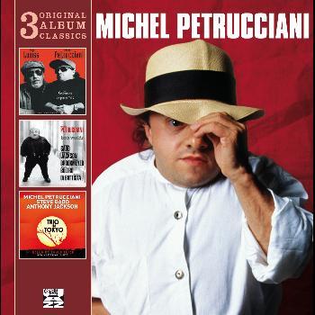 Michel Petrucciani - 3 Original Album Classics