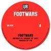 Underground Resistance - Footwars
