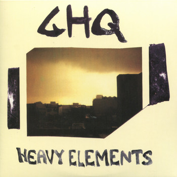 GHQ - Heavy Elements
