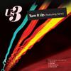 Us3 - Turn It Up EP