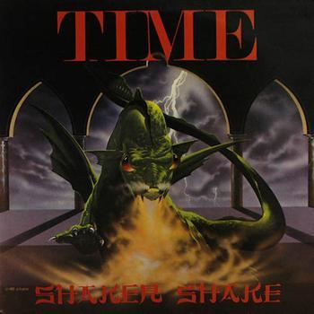 Time - Shaker Shake
