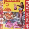 Thee Headcoats - Beached Earls