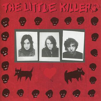 The Little Killers - The Little Killers