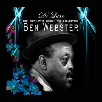 Ben Webster - Ben Webster