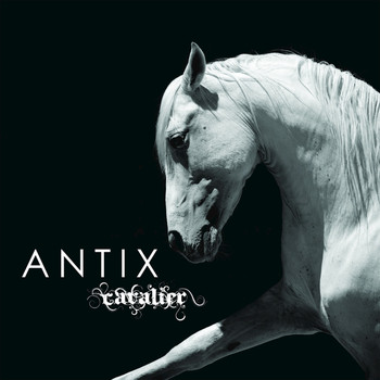 Antix - Cavalier