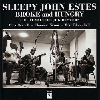 Sleepy John Estes - Broke and Hungry