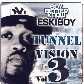 Wiley - Tunnel Vision Volume 3