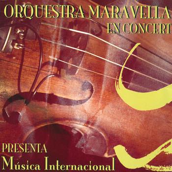 Orquestra Maravella - Música Internacional