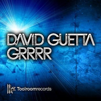 David Guetta - GRRRR
