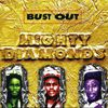 Mighty Diamonds - Bust Out