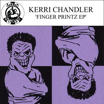 Kerri Chandler - Finger Printz - EP