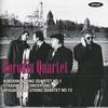 Borodin Quartet - Borodin Quartet perform Borodin, Stravinsky & Myaskovsky