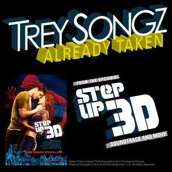 Trey Songz - Already Taken