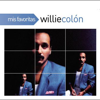 Willie Colón - Mis Favoritas