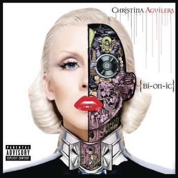 Christina Aguilera featuring Nicki Minaj - Woohoo