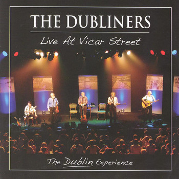 The Dubliners - Live At Vicar Street