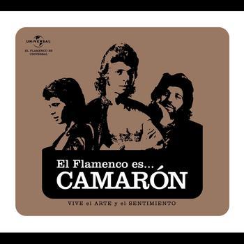 Camaron De La Isla - Flamenco es... Camaron