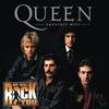 Queen - Greatest Hits - We Will Rock You Edition