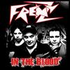Frenzy - In The Blood
