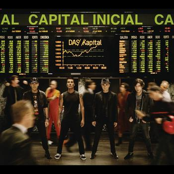 Capital Inicial - Das Kapital