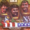 Minutemen - 3-Way Tie (For Last)