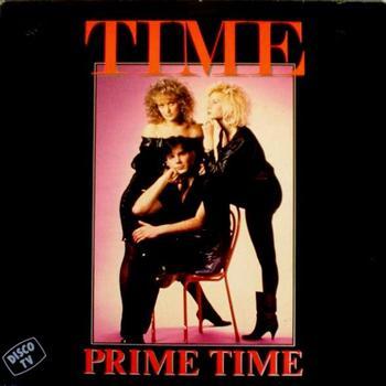 Time - Prime Time