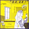 The Sports - OK UK EP