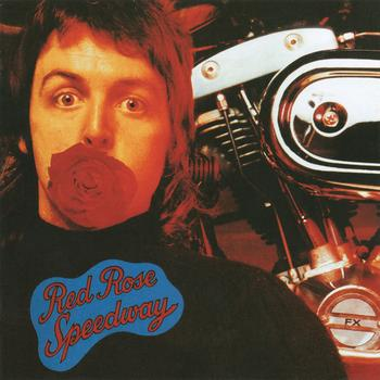 Paul McCartney / Wings - Red Rose Speedway