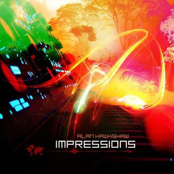Alan Hawkshaw - Impressions