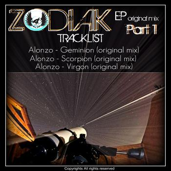 Alonzo - Zodiak EP Part 1