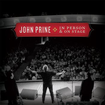 John Prine - In Person & On Stage