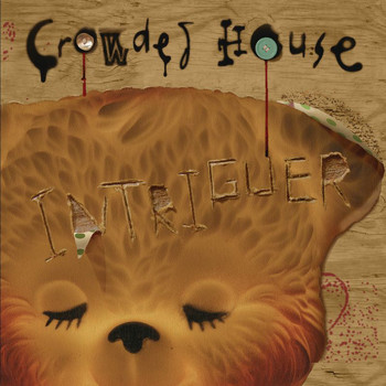 Crowded House - Intriguer