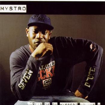 Mystro - Tip of Da Mysberg, Vol.1