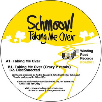 Schmoov! - Taking Me Over