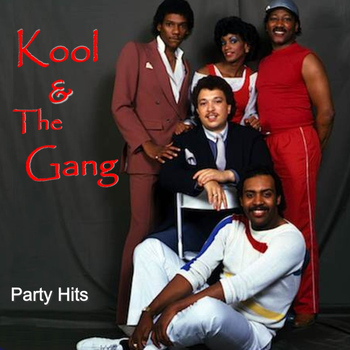 Kool & The Gang - Party Hits