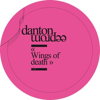 Danton Eeprom - Wings of Death - Single