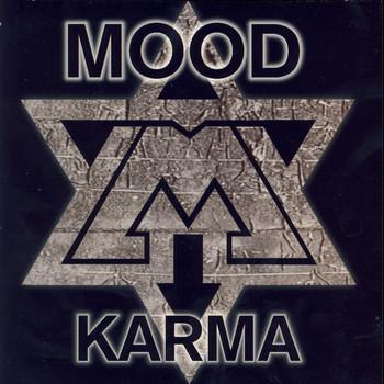 Mood - Karma - EP