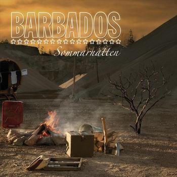 Barbados - Sommarnatten