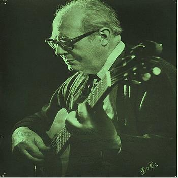 Andres Segovia - The Greatest Works for Guitar, Vol. 2